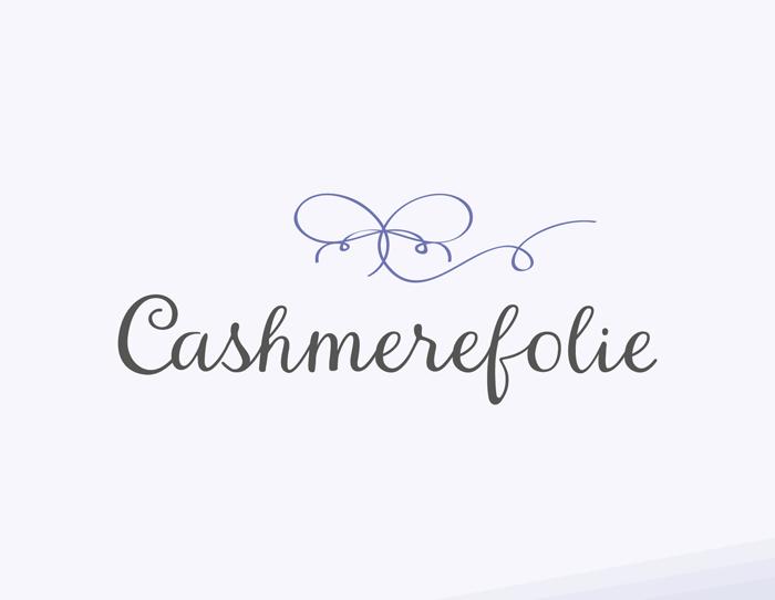 Cashmerefolie